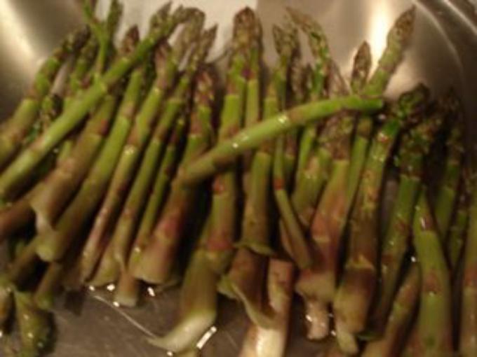 Спаржа из семян: самый эффективный способ выращивания ub