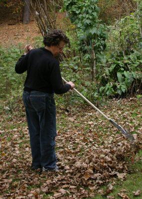 И саду дача осенние работы в огороде и